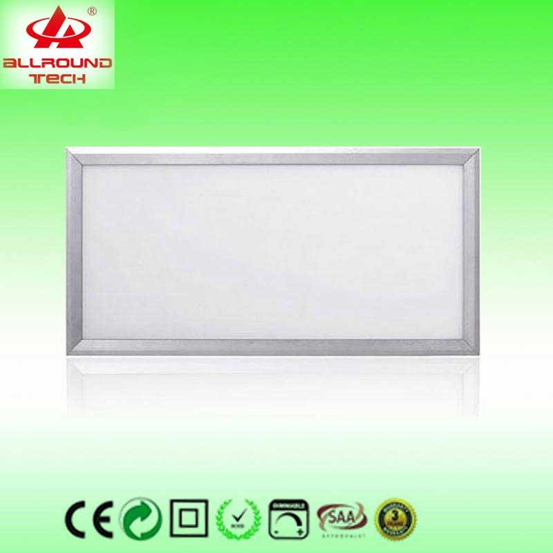 LED panel light 56w 60w TUV CE