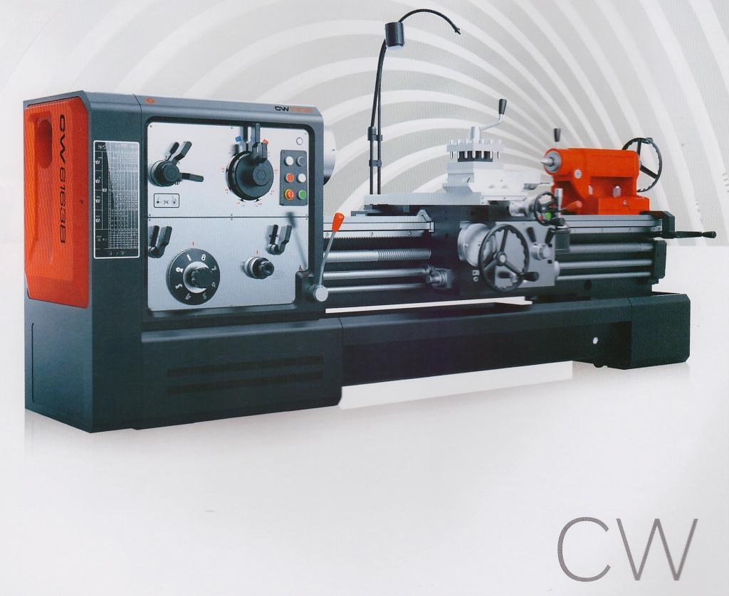 ck0630 CNC horizontal lathe