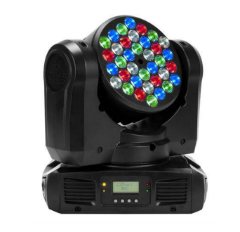 36×3watt Led Moving Head Beam Light