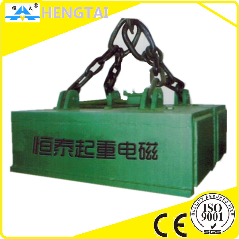 1200mm diameter electro lifting magnet