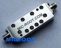 6.6-18GHz  Hight Pass Filter - MFL066180-HS