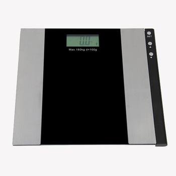 Wholesle Smart Digital Body Weight Bathroom Fat Scale