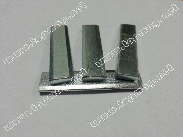 Neodymium Bread Shaped Magnets