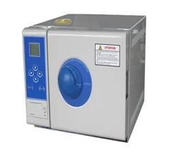 class B pulsating vacuum desktop  Fast Pressurized steam sterilizer/autoclaves