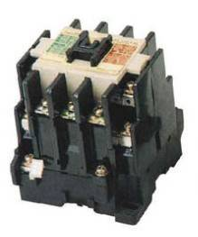 CJX5 Series AC Contator