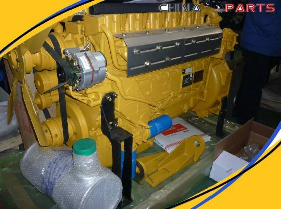 weichai wd615 wd10 engine assembly for truck , wd10 engine assembly