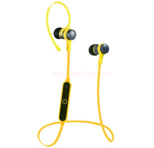 Hand Free Headset Mini Wireless Bluetooth Earphones