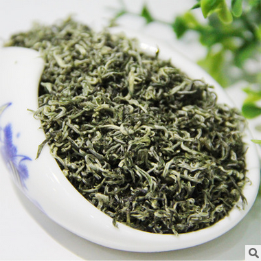 Green tea top 10 famous Chinese green tea Duyun Maojian present beverage food drink