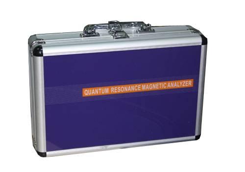 Quantum resonance magnetic analyzer China