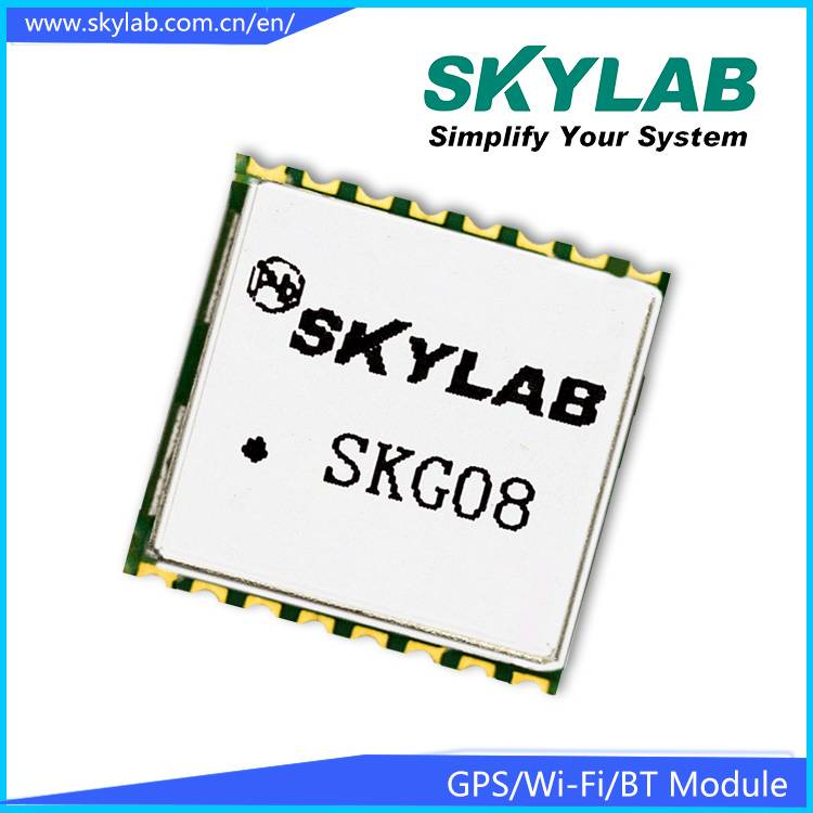 Smart wear GPS module|low power and small size