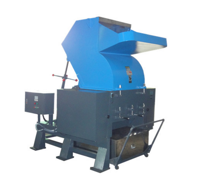 10HP plastic crusher machine