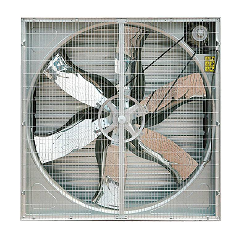 poultry house ventilating fan