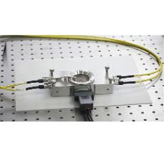 Micro Vacuum Probe Station(Peltier type)