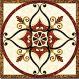 Crystal Puzzle Glazed Tiles/ Wall & Floor Tile (WS184-1)