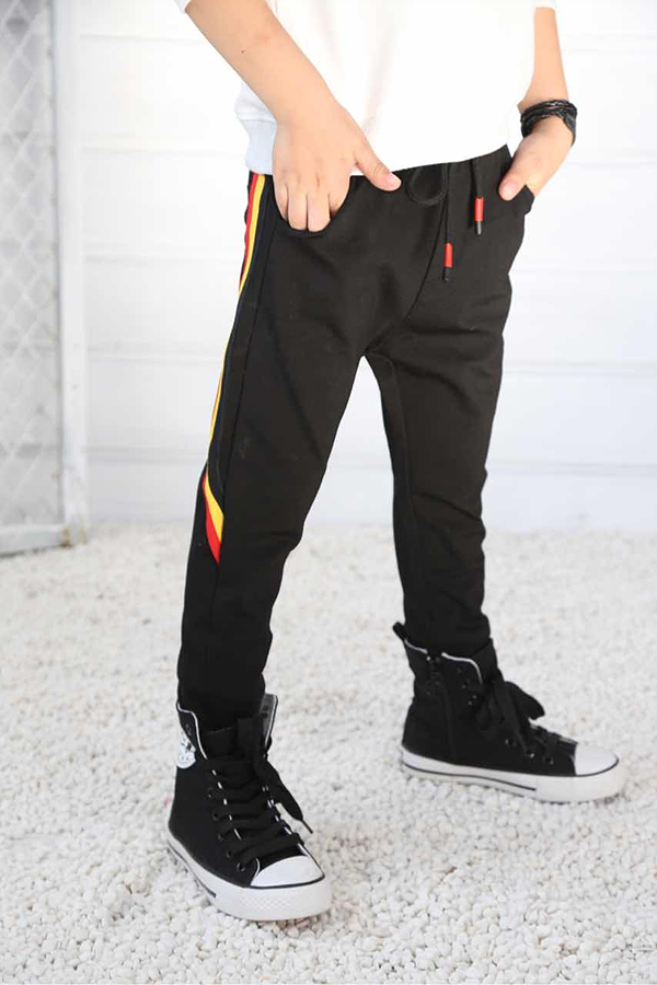 Boys Trousers Casual Clothing Children's Denim Pants Supplier