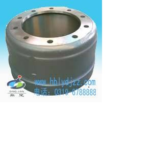 SAF for Brake Drums