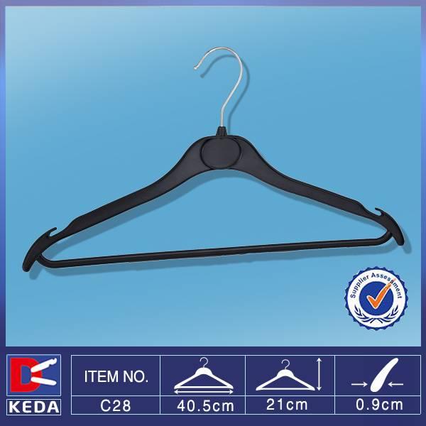 adjustable clothes hanger