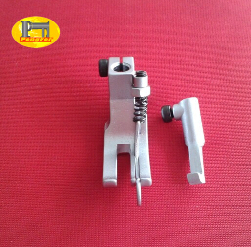 Industrial Sewing Machine Parts Durkopp 367/767 presser foot GR367 4.0MM