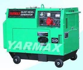 YM6500T-Remote