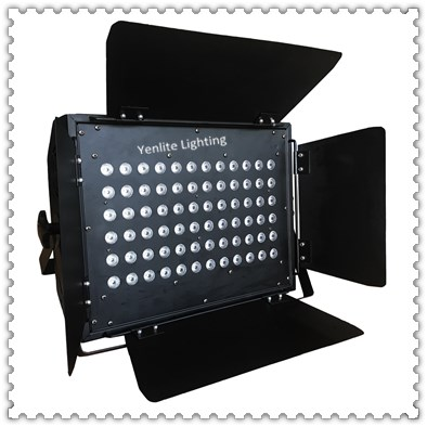 72X3W RGB 3in1 LED wall washer light-7102D