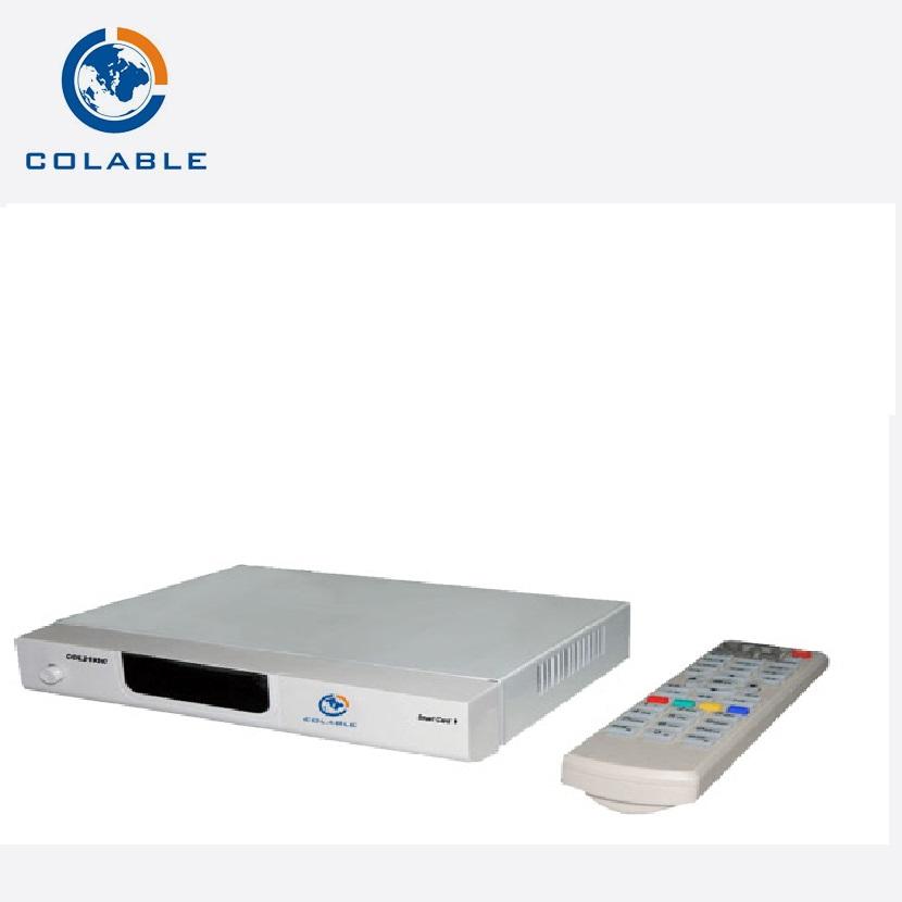 COL2193C HD DVB-C STB