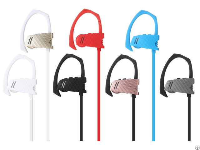 Bluetooth Earphones CBH08 - China