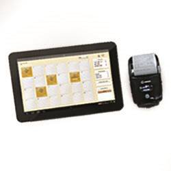 Moblie Android POS System