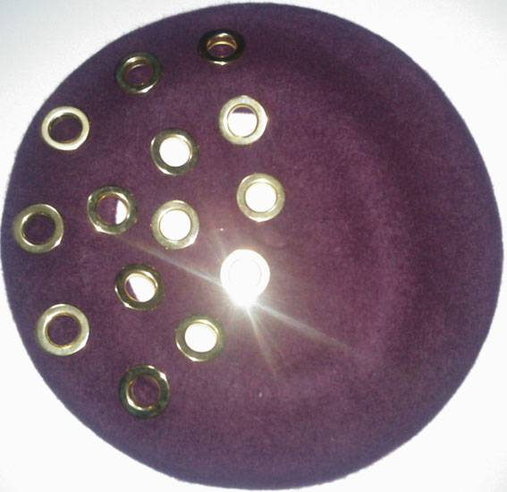 Exclusive Products 100% wool berets with various decoration, fashion hat, cap