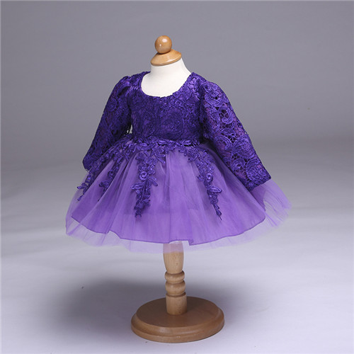 Princess Dress Formal Dress Party Skirt Girls Princess Dress Formal Dress Party Skirt Girls