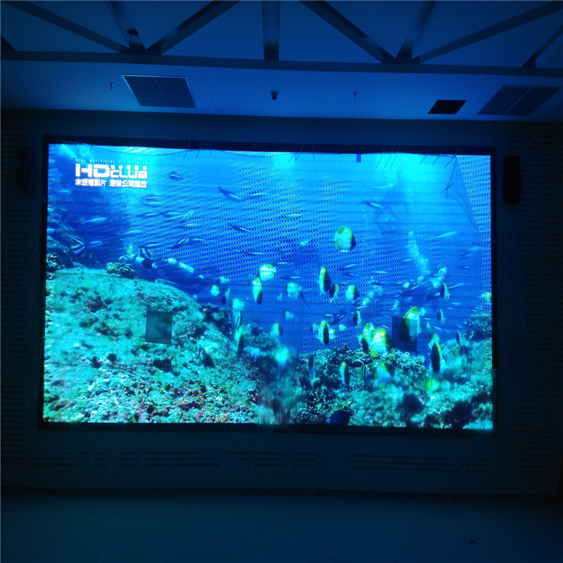 P5 Full Color Led Screen