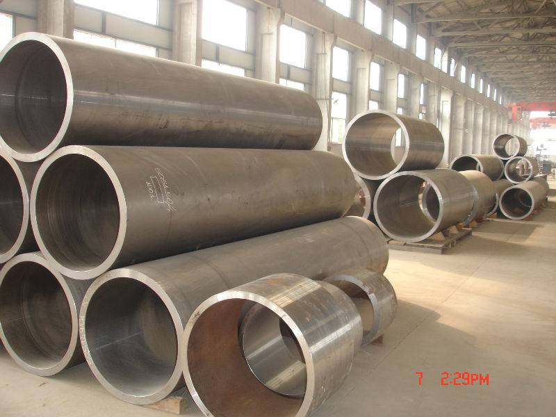 A335 P91 steel pipe