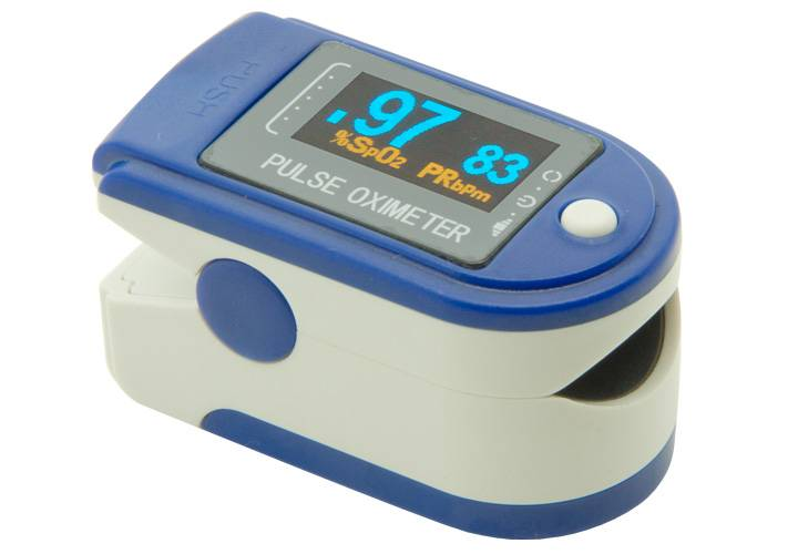 pulse oximeter CE and FDA Certificate hot model