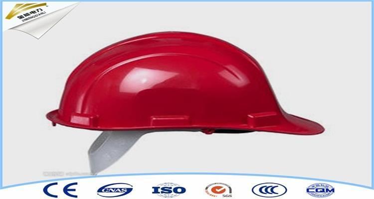 electrical safety helmet construction