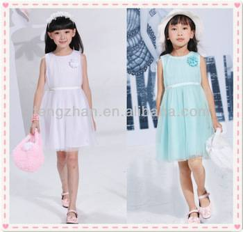 Girls party wear dresses for summer