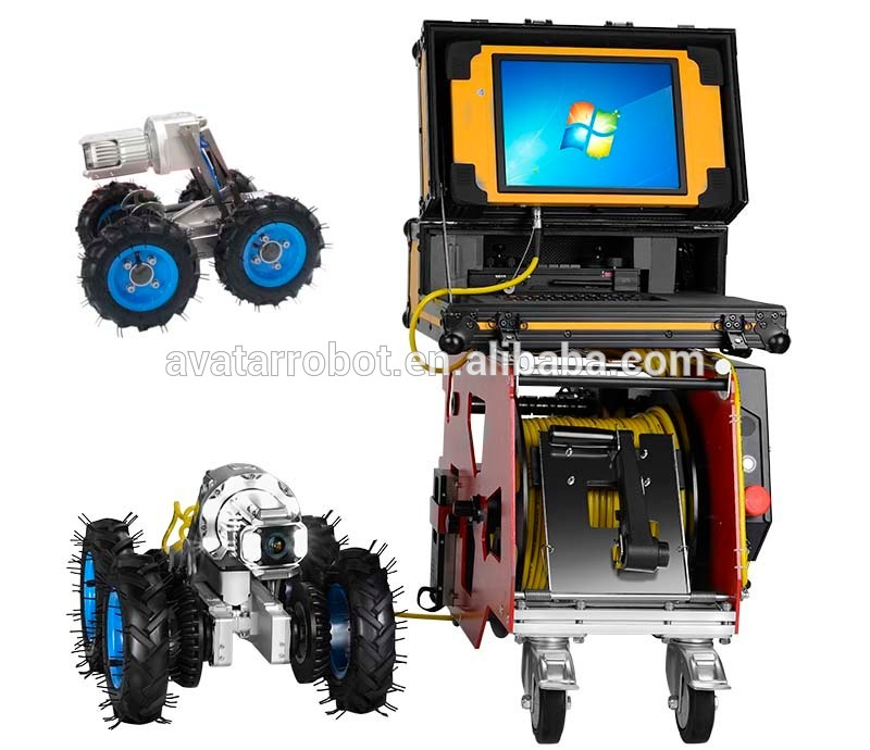 Good price Underwater drain tube inspection camera