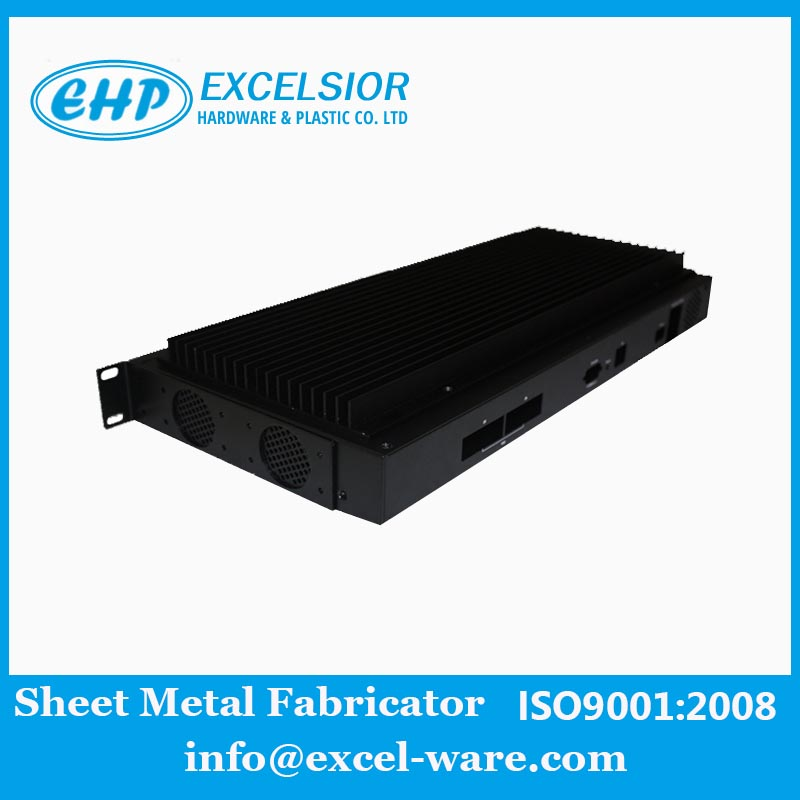 Customized Rackmount Chassis