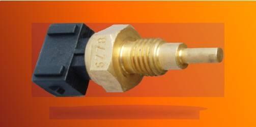 sensor to measure oil, fule,water temperature