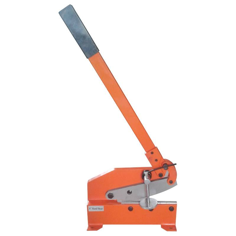 hand  shearing machine HS-150