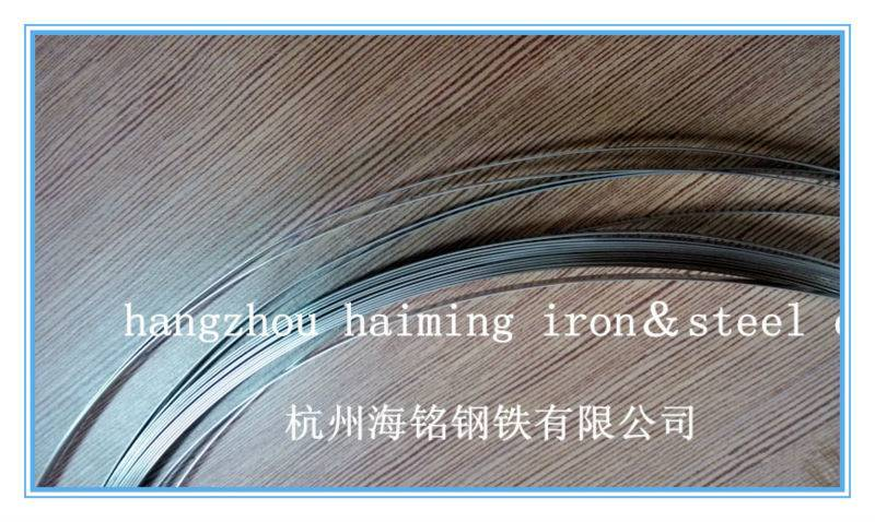 precision stainless steel strip for piston ring