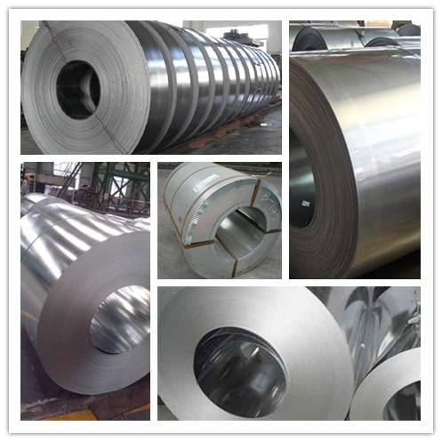 Super quality best selling hot dip galvanzied steel coils in sheet