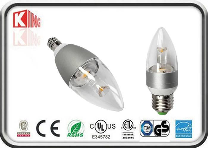 3.5w LED Candle Bulb