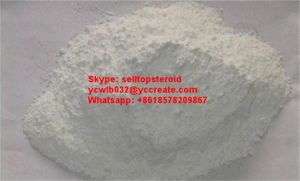 Anabolic Bulking Cycle Steroids Testosterone Enanthate CAS 315-37-7