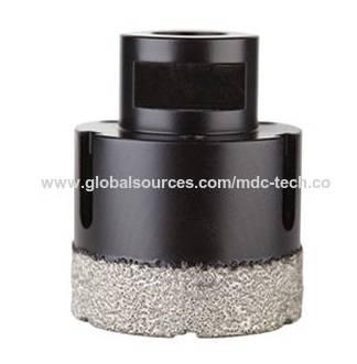 Fb20-60 Vacuum Brazed Diamond Drilling Bits