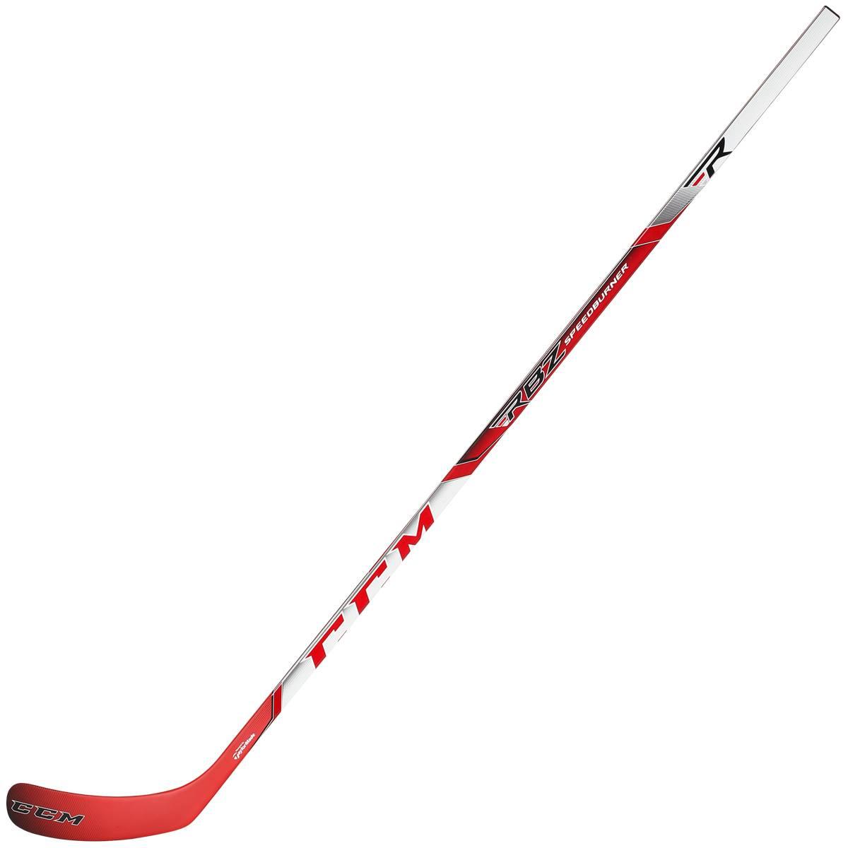 CCM RBZ Speedburner Hockey Stick