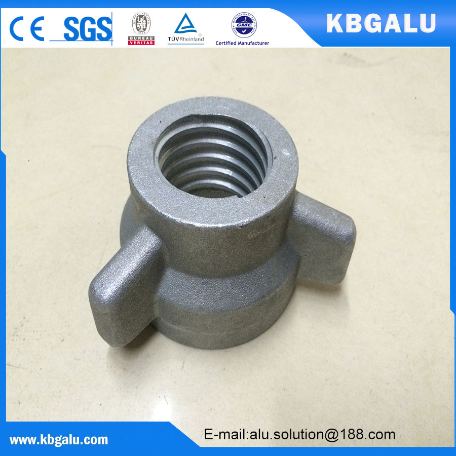 Screw nut for adjustable leg (KBG-011)