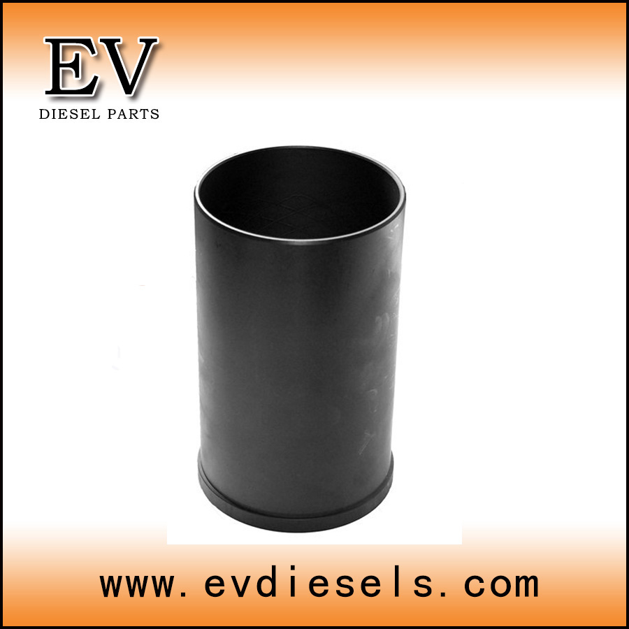 Nissan Heavy duty engine parts RH10 RH8 RF8 RE8 RD8 cylinder liner for overhauling parts