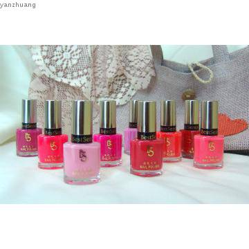 nail polish N396