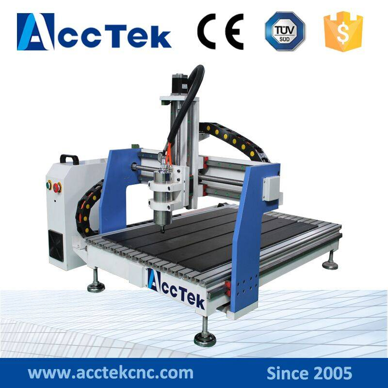 High quality 6090 desktop cnc routers for sign making