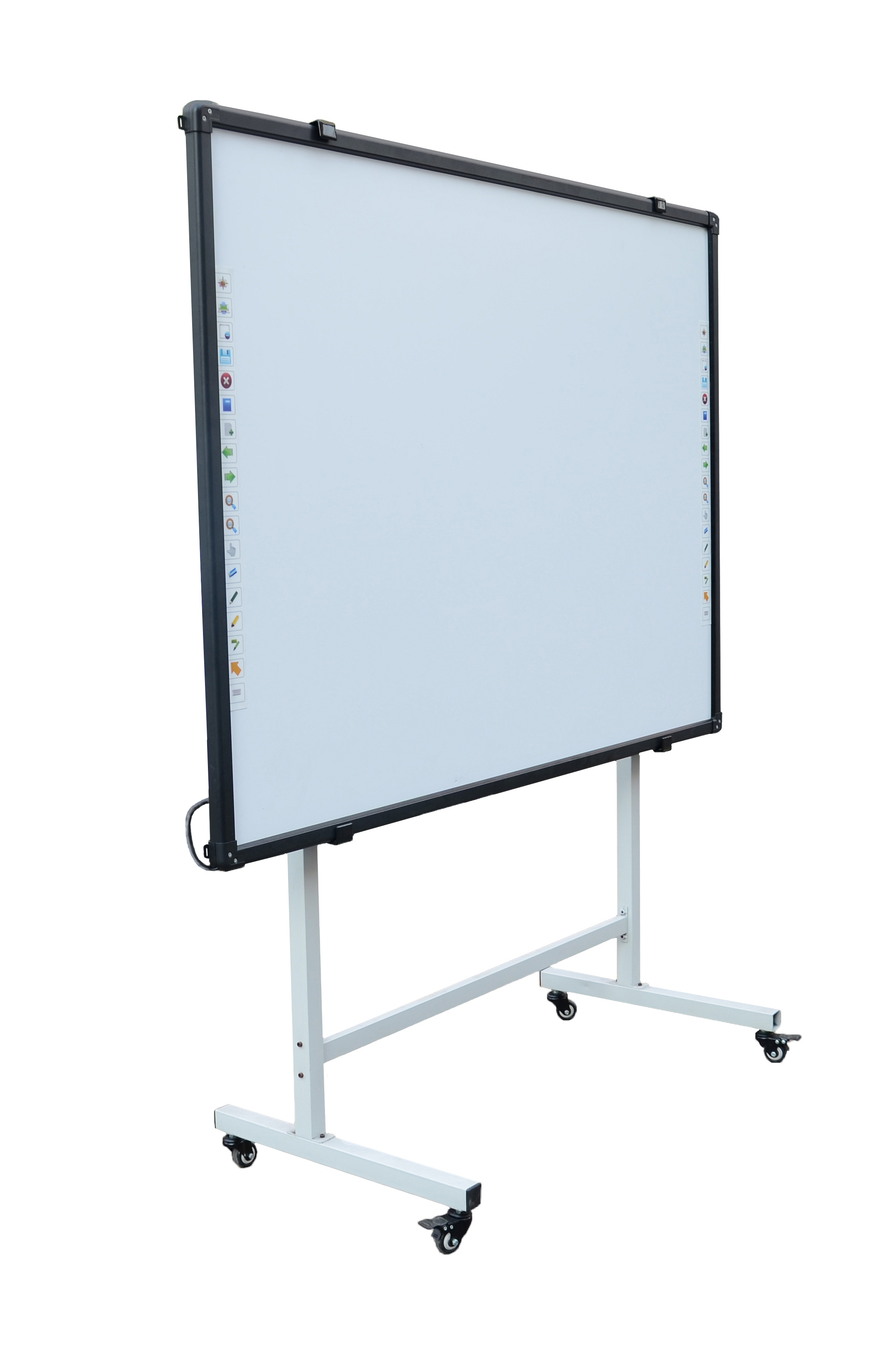 Riotouch Top Quality Finger Touch No Projector China Interactive Whiteboard