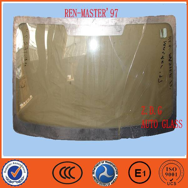 High quality and reliable auto glass